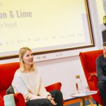 Melon & Lime: Start-up success story that is based on Zen