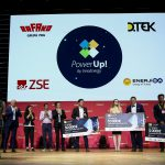 PowerUp!: Danubia NanoTech Declared Best Startup in CEE Region