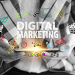 WHY YOU SHOULD IMPLEMENT DIGITALIZATION IN YOUR B2B MARKETING STRATEGY AND HOW