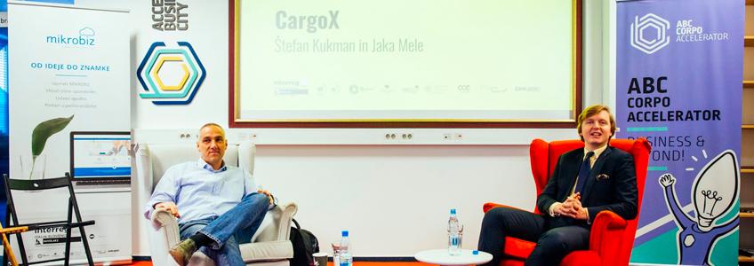 2.INNOtalk z Jaka Meletom (CargoX)